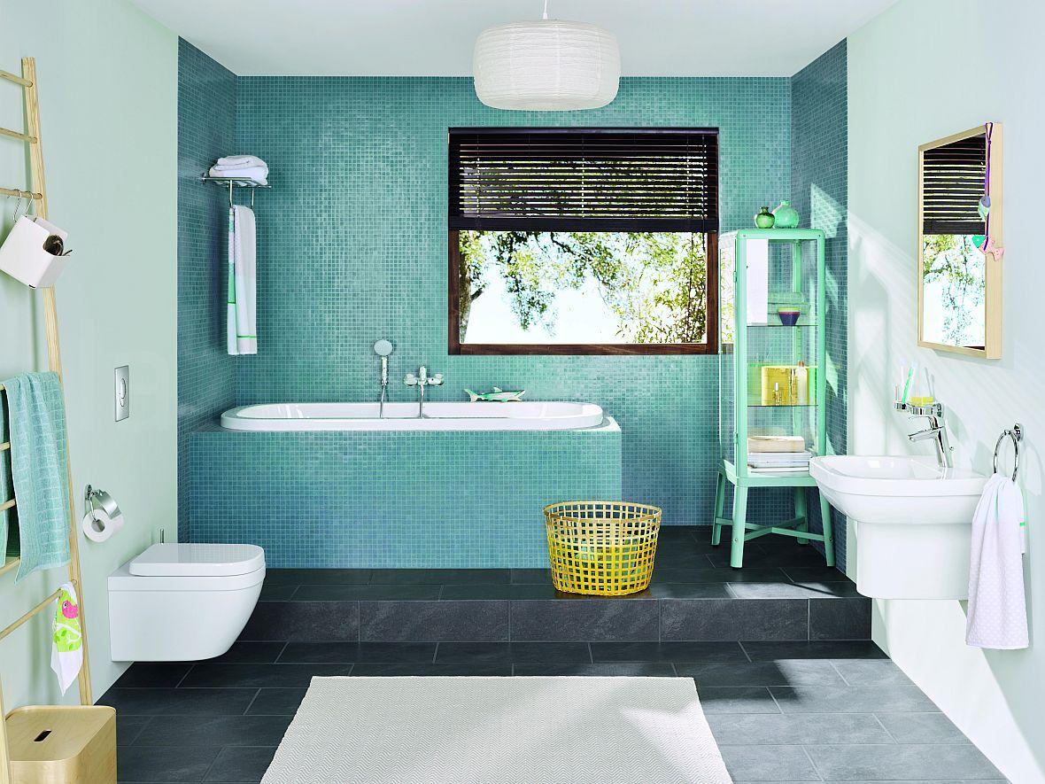 Mała łazienka Z Oknem Jak Ją Zaaranżować Blog O Oknach